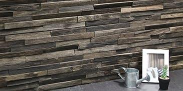 Wood Clad ウッドクラッド ティンバートープ ウッドパネル アクセントウォール デザインウォール