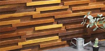 Neo Wood Clad ネオウッドクラッド コーディアルアンバー ウッドパネル ストーンパネル アクセントウォール デザインウォール