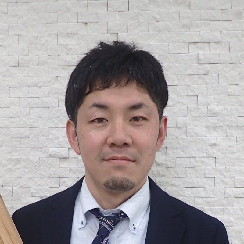 パネルラボ 店長伊藤